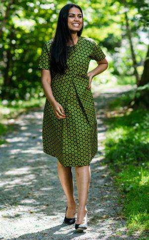 07-okavee-earth-green-dress-seshweshwe