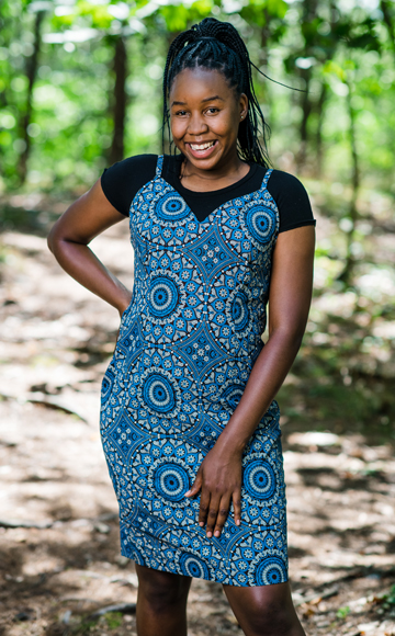 12-okavee-blue-gray-summer-dress-seshweshwe