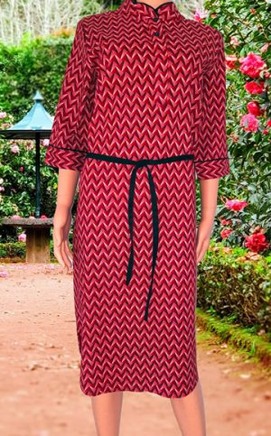 18-okavee-seshweshwe-red-zig-zag-black-belt