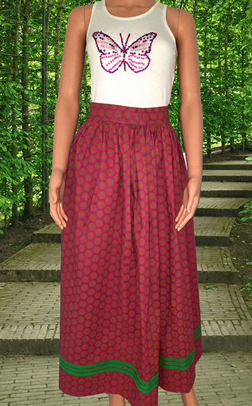 19-okavee-seshweshwe-pink-green-circle-skirt