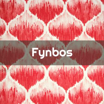 Fynbos materials